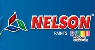 Nelson Paints